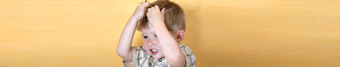 sensorische informatieverwerking bij mensen met autisme