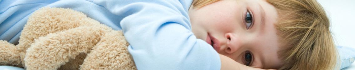 Melatonine en behandeling van slaapproblemen