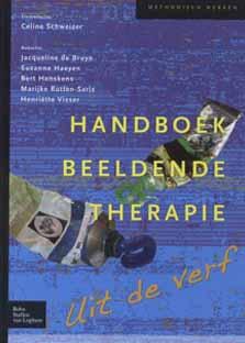 Handboek beeldende therapie
