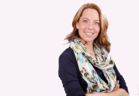 Bianca Vugts - docente Fortior (zorg verstandelijke beperking)
