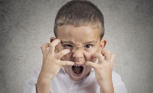 Agressief en zelfbeschadigend gedrag bij mensen met een verstandelijke beperking of autisme