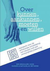 Brochure emotionele ontwikkeling bij verstandelijke beperking